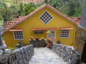 Casa En Ventaen Caracas, El Hatillo, Venezuela, VE RAH: 17-5071