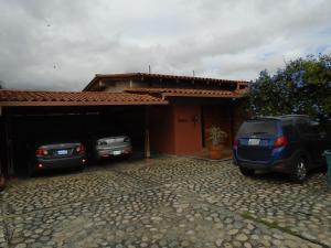 Casa En Alquileren Caracas, Chuao, Venezuela, VE RAH: 17-5039