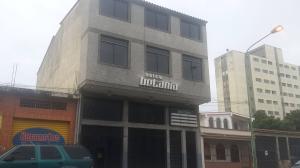 Oficina En Alquileren Barquisimeto, Parroquia Concepcion, Venezuela, VE RAH: 17-5243