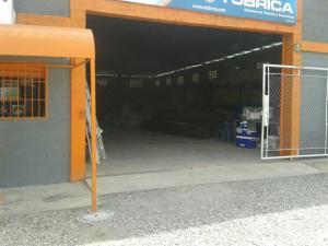 Galpon - Deposito En Ventaen Quibor, Municipio Jimenez, Venezuela, VE RAH: 17-5444