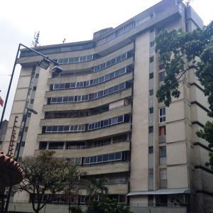 Apartamento En Ventaen Caracas, Las Delicias De Sabana Grande, Venezuela, VE RAH: 17-5550