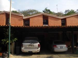 Townhouse En Ventaen Guarenas, Nueva Casarapa, Venezuela, VE RAH: 17-6039