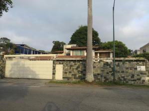 Casa En Ventaen Caracas, Chuao, Venezuela, VE RAH: 17-6181