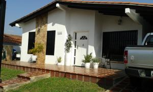 Casa En Ventaen Puerto Ordaz, Villa Alianza, Venezuela, VE RAH: 17-6155