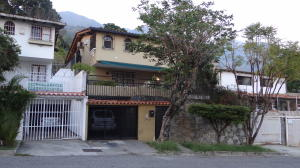 Casa En Ventaen Caracas, El Marques, Venezuela, VE RAH: 17-6201