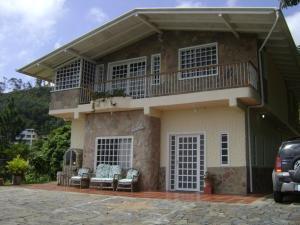 Casa En Ventaen Municipio Los Salias, La Peña, Venezuela, VE RAH: 17-6295