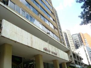 Oficina En Ventaen Caracas, Campo Alegre, Venezuela, VE RAH: 17-6478