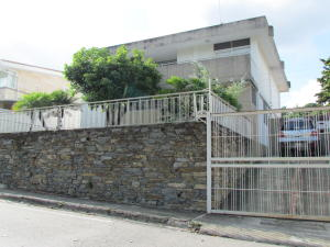 Casa En Ventaen Caracas, Cumbres De Curumo, Venezuela, VE RAH: 17-6483