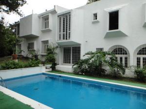 Casa En Ventaen Caracas, Cerro Verde, Venezuela, VE RAH: 16-15445