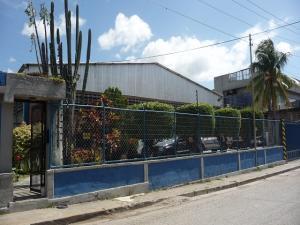 Galpon - Deposito En Ventaen Guatire, El Marques, Venezuela, VE RAH: 17-7025