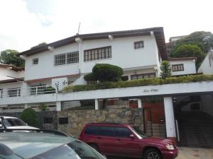 Casa En Ventaen Caracas, Macaracuay, Venezuela, VE RAH: 17-7132