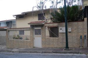 Casa En Ventaen Caracas, La Boyera, Venezuela, VE RAH: 17-7150