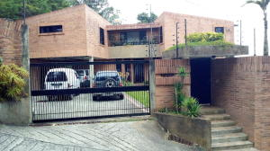 Casa En Ventaen Caracas, Oripoto, Venezuela, VE RAH: 17-2422
