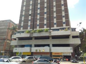 Oficina En Ventaen Caracas, El Rosal, Venezuela, VE RAH: 17-7345