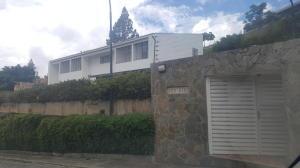 Casa En Ventaen Caracas, La Lagunita Country Club, Venezuela, VE RAH: 17-7384