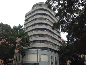 Oficina En Alquileren Caracas, Bello Monte, Venezuela, VE RAH: 17-7363