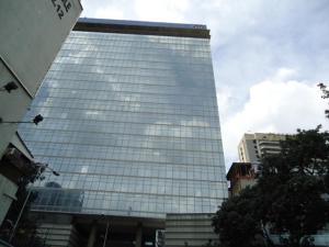 Oficina En Ventaen Caracas, El Recreo, Venezuela, VE RAH: 17-7555
