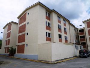 Apartamento En Ventaen Charallave, Centro De Charallave, Venezuela, VE RAH: 17-7751
