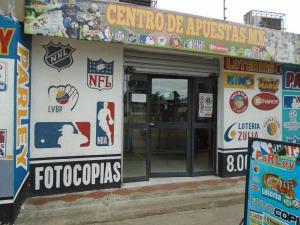 Local Comercial En Ventaen Ciudad Bolivar, Mercado Periférico, Venezuela, VE RAH: 17-7933