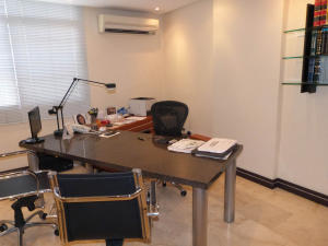 Oficina En Ventaen Caracas, Chacao, Venezuela, VE RAH: 17-7960