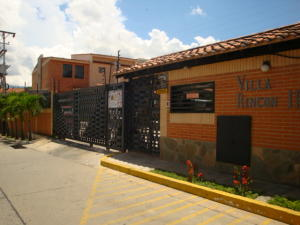 Townhouse En Ventaen Municipio Naguanagua, El Rincon, Venezuela, VE RAH: 17-8001