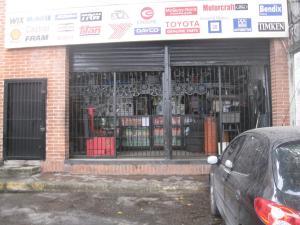 Local Comercial En Ventaen Caracas, El Llanito, Venezuela, VE RAH: 17-8025