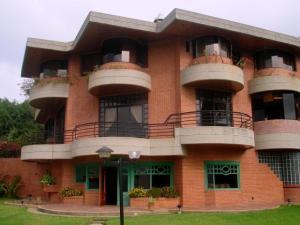 Casa En Ventaen Caracas, Alto Hatillo, Venezuela, VE RAH: 17-8061