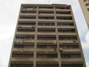 Oficina En Ventaen Caracas, El Recreo, Venezuela, VE RAH: 17-4600