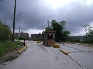 Apartamento En Ventaen Caracas, Los Naranjos Humboldt, Venezuela, VE RAH: 17-8205
