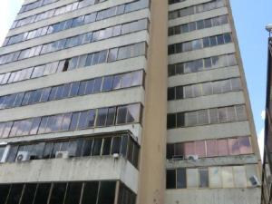 Oficina En Ventaen Caracas, La Campiña, Venezuela, VE RAH: 17-8565