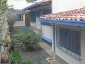 Casa En Ventaen Caracas, Loma Larga, Venezuela, VE RAH: 17-8024