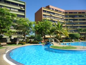 Apartamento En Ventaen Higuerote, Higuerote, Venezuela, VE RAH: 17-8825