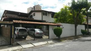 Casa En Ventaen Caracas, El Cafetal, Venezuela, VE RAH: 17-8910