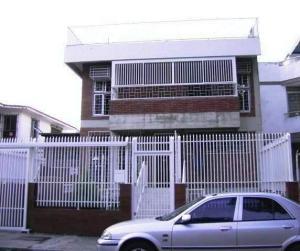 Oficina En Alquileren Caracas, Santa Monica, Venezuela, VE RAH: 17-8908