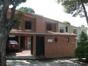 Casa En Ventaen Caracas, El Cafetal, Venezuela, VE RAH: 17-8932