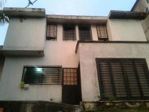 Casa En Ventaen Barquisimeto, El Manzano, Venezuela, VE RAH: 17-8982