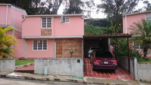 Casa En Ventaen San Antonio De Los Altos, La Suiza, Venezuela, VE RAH: 17-9059