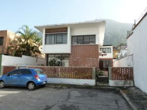 Casa En Ventaen Caracas, Santa Eduvigis, Venezuela, VE RAH: 17-9094