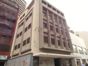 Oficina En Ventaen Caracas, Sabana Grande, Venezuela, VE RAH: 17-9104