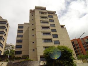 Apartamento En Alquileren Caracas, Valle Arriba, Venezuela, VE RAH: 17-9277