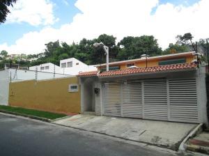 Casa En Ventaen Caracas, Macaracuay, Venezuela, VE RAH: 17-9340