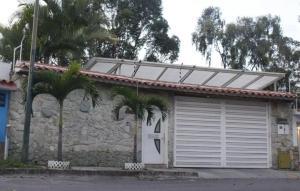 Casa En Ventaen Caracas, Montalban I, Venezuela, VE RAH: 17-9430