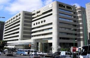 Consultorio Medico  En Ventaen Caracas, San Bernardino, Venezuela, VE RAH: 17-9597