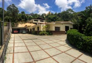 Casa En Ventaen Caracas, El Hatillo, Venezuela, VE RAH: 17-9755