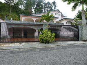 Casa En Ventaen Caracas, Los Naranjos Del Cafetal, Venezuela, VE RAH: 17-10078
