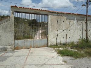 Terreno En Ventaen Barquisimeto, El Manzano, Venezuela, VE RAH: 17-10129