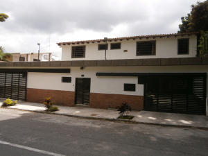 Casa En Ventaen Caracas, El Cafetal, Venezuela, VE RAH: 17-10196