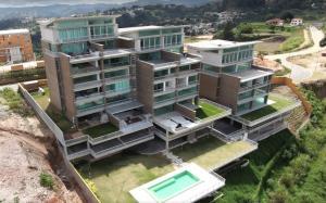 Apartamento En Ventaen Caracas, Alto Hatillo, Venezuela, VE RAH: 17-10320