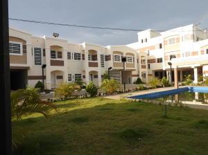 Apartamento En Ventaen Ciudad Ojeda, La N, Venezuela, VE RAH: 17-3295