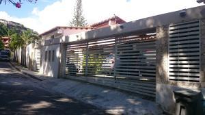 Casa En Ventaen Caracas, Colinas De Santa Monica, Venezuela, VE RAH: 17-10441